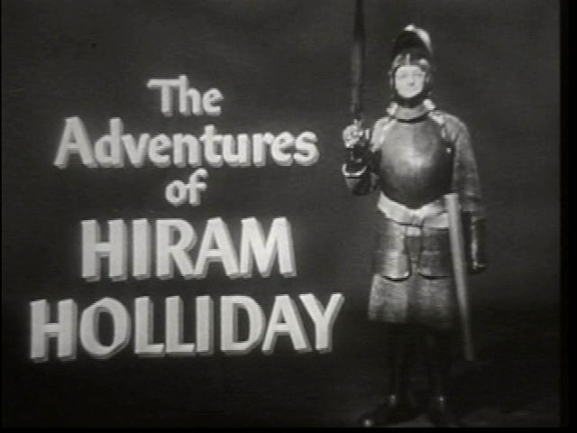 Hiram Holiday
